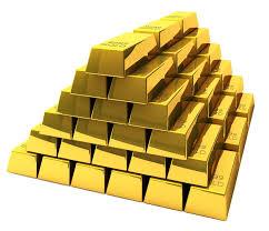 Inkopen oud goud